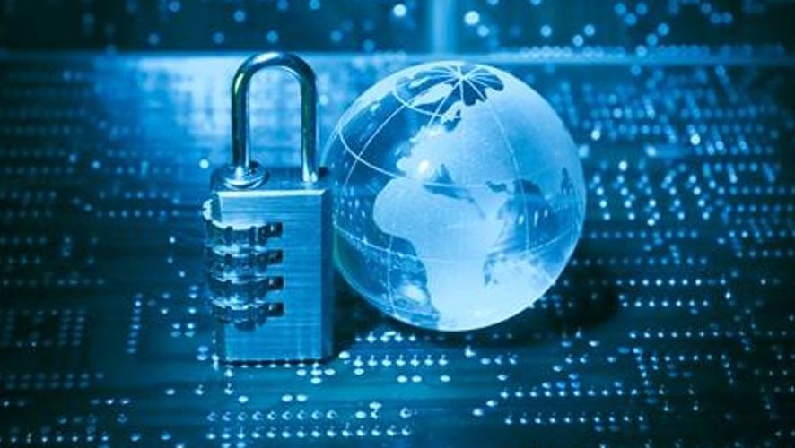 Защита Информации И Информационная Безопасность