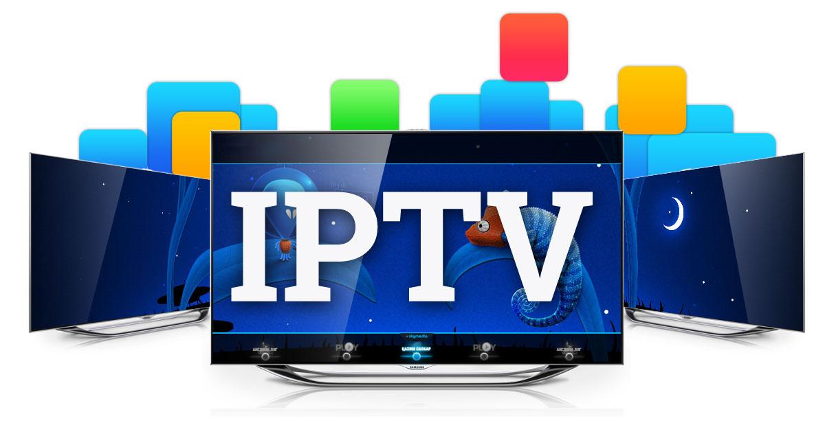 ip tv от IPnet.ua