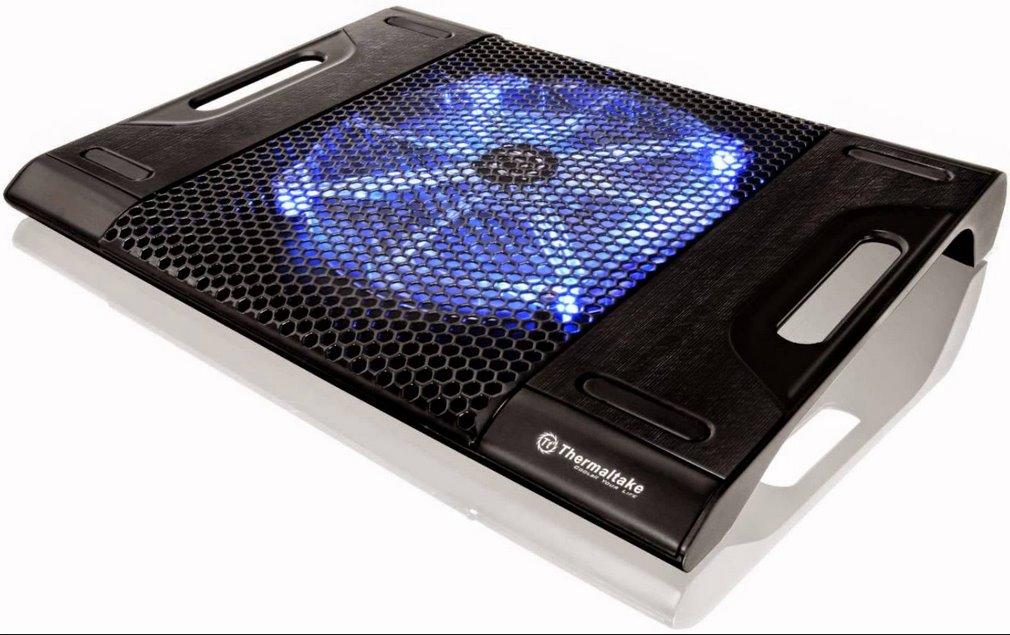 Подставка охлаждения для ноутбука